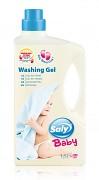 SALY BABY prací gel Azur 1,5l
